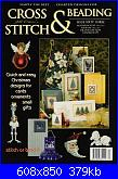 Jill Oxton's Cross Stitch and Beading Simply the Best 63 - 2005-jill-oxton%60s-cross-stitch-beading-63-jpg