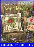 Zweigart - At Home With Needlework - Holiday Issue 3 - 2009-scan0001-jpg
