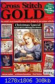 Cross Stitch Gold 11 - Christmas 2002-cross-stitch-gold-11-christmas-2002-jpg