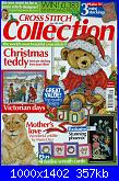 Cross Stitch Collection 190 - dic 2010-cross-stitch-collection-190-jpg
