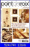 Point de Croix Magazine - Thematique 45 - Vite vite, bientot Noel - set 2010-point-de-croix-magazine-thematique-45-set-2010-jpg