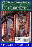 Just Cross Stitch - dic 1995-just-cross-stitch-vol-12-n-5-dic-1995-jpg