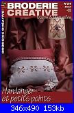 Mains et Merveilles Broderie creative 24 - Hardanger et petits points-00-mains-merveilles-n24-hardanger-jpg