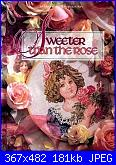 Leisure Arts - Christmas Remembered Book 7 - Sweeter than the rose - feb 1994-sweeter-than-rose-jpg