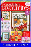 The World of Cross Stitching - Cross Stitch Favourites Christmas - 2008-0-cross-stitch-favourites-jpg