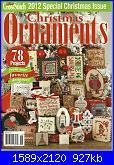 Just Cross Stitch - Christmas Ornaments 2012 - dic 2012-001-jpg