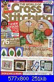 The World of Cross Stitching 197 - nov 2012-01-twocs-197-jpg