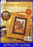 Cross Stitch & Needlework - nov 2012-01-cross-stitch-needlework-november-2012-jpg