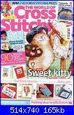 The World of Cross Stitching 192 - giu 2012-world-cross-stitching-192-jpg