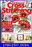 The World of Cross Stitching 181 - ago 2011-world-cross-stitching-181-jpg