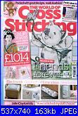 The World of Cross Stitching 178 - mag 2011-world-cross-stitching-178-jpg