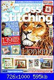 The World of Cross Stitching 176 - mar 2011-world-cross-stitching-176-jpg
