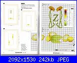 Zweigart n. 188 *-limoni-jpg