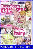Cross Stitch Crazy 136 - apr 2010-cross-stitch-crazy-136-apr-2010-jpg