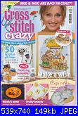 Cross Stitch Crazy 103 - ott 2007-cross-stitch-crazy-103-ott-2007-jpg