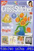 Cross Stitcher 210 - mar 2009-cross-stitcher-210-mar-2009-jpg