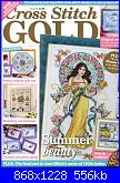 Cross Stitch Gold 85 - set 2011-cross-stitch-gold-85-jpg