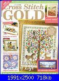 Cross Stitch Gold 76 - nov 2010-cross-stitch-gold-76-jpg