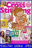 The World of Cross Stitching 148 - ott 2008-world-cross-stitching-148-jpg