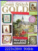 Cross Stitch Gold  71 - mag 2010-cross-stitch-gold-71-jpg