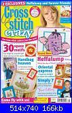 Cross Stitch Crazy 75 - ago 2005-cross-stitch-crazy-75-ago-2005-jpg