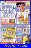 Cross Stitch Crazy 71 - apr 2005-cross-stitch-crazy-71-apr-2005-jpg