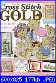 Cross Stitch Gold 56 - nov 2008-cross-stitch-gold-56-jpg