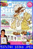 The World of Cross Stitching 125 - mag 2007-world-cross-stitching-125-jpg