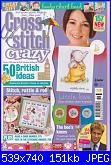 Cross Stitch Crazy 69 - feb 2005-cross-stitch-crazy-69-feb-2005-jpg