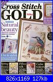 Cross Stitch Gold 30 - 2006-cross-stitch-gold-30-jpg