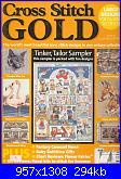Cross Stitch Gold 10 - 2002-cross-stitch-gold-10-2002-jpg