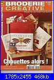 Mains & Merveilles - Broderie Creative 49 Chouettes Allors! - gen-feb 2013-mains-merveilles-broderie-creative-49-jpg