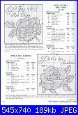 Jeanette Crews Design 1252 - Antique Roses - Elizabeth Spurlock-9-jpg