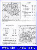Jeanette Crews Design 1252 - Antique Roses - Elizabeth Spurlock-11-jpg