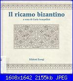 IL ricamo bizantino - Carla Scarpellini - ed. Essegi - 1998-scansione0001-jpg