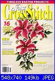Just Cross Stitch - Vol 29 n 2 - mar-apr 2011-just-cross-stitch-vol-29-n-2-mar-apr-2011-jpg