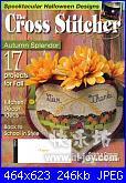 The Cross Stitcher USA - ott 2007-cross-stitcher-usa-ott-2007-jpg