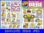 Ponto Cruz Bebê n. 2 - 2008-ponto-cruz-beb-n-2-2008-jpg