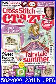 Cross Stitch Crazy 152 - lug 2011-cross-stitch-crazy-152-jpg