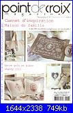 Point de Croix Magazine Thématique 57  - Maison de Famille- set 2013-pdcmhs-57-jpg