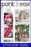 Point de Croix Magazine 88 - nov-dic 2013-point-de-croix-magazine-88-nov-dic-2013-jpg