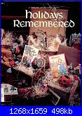 Leisure Arts - Holiday Remembered - feb 1993-leisure-arts-holiday-remembered-feb-1993-jpg