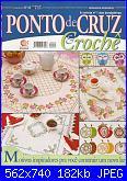 Ponto de Cruz & Crochê 49 - 2013-ponto-de-cruz-croche-49-2013-jpg