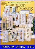 American School of Needlework 3568 - Book Marks - Sam Hawkins-3568-book-marks-jpg