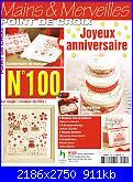 Mains & Merveilles 100 - gen-feb 2014-m-m-100-jpg