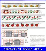 Delizia punto croce 1 - Allegria in cucina *-img146-jpg