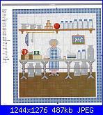 Delizia punto croce 1 - Allegria in cucina *-img157-jpg