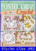 Ponto de Cruz & Crochê 45 - 2012-ponto-de-cruz-e-croche-45-jpg