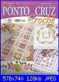 Ponto de Cruz & Crochê 46 - 2013-ponto-de-cruz-e-croche-46-jpg