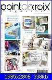 Point de Croix Magazine 93 - lug-ago 2014-point-de-croix-magazine-93-lug-ago-2014-jpg